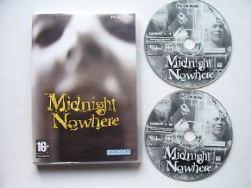 Midnight Nowhere Pc